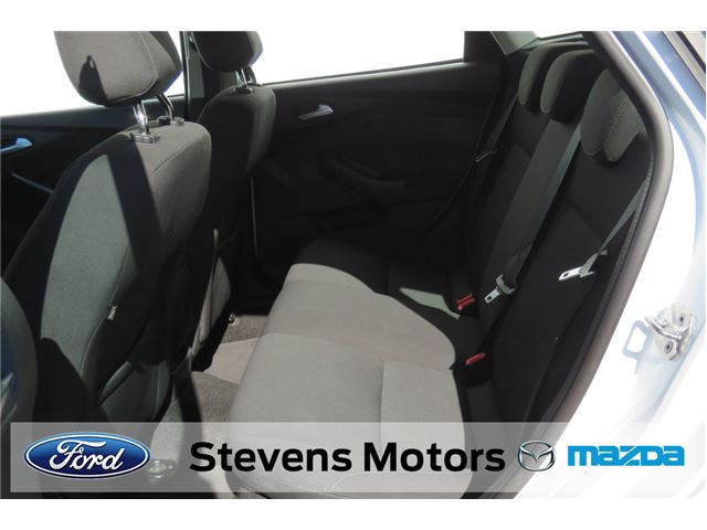 Ford Focus 2016 - Used Fords for sale in New Zealand  Second